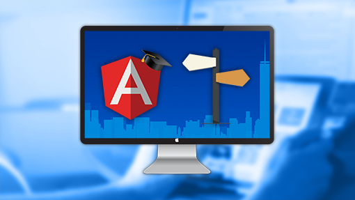 Angular Router Course