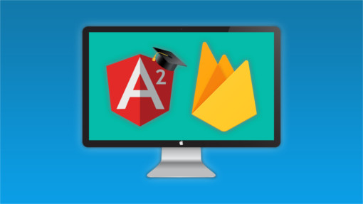 Angular 2 and Firebase - Build a Web Application Course